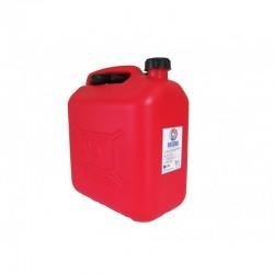 Bidón combustible homologado