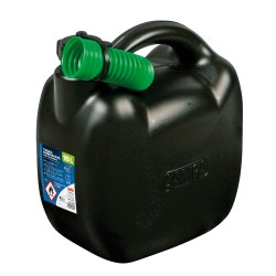 Bidón combustible de 10 litros