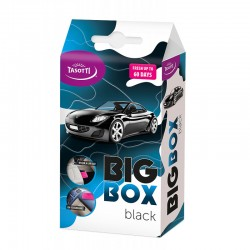AMBIENTADOR TASOTTI BIG BOX BLACK