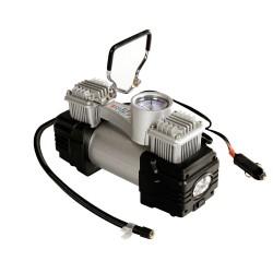 Kit Twin-Air, compresor de doble cilindro, 12V - 200W