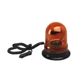 Lámpara halógena giratoria de 12V