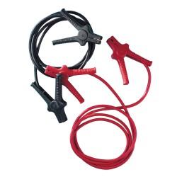 Cables de batería Europa - 450 cm - 480 A - 35 mm²