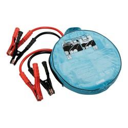 Exportar cables de batería 12 / 24V - 450 cm - 500 A - 22.7 mm²