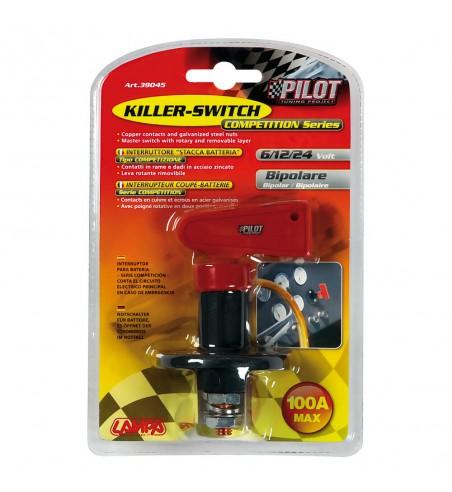 Interruptor de batería 6/12/24V 100A