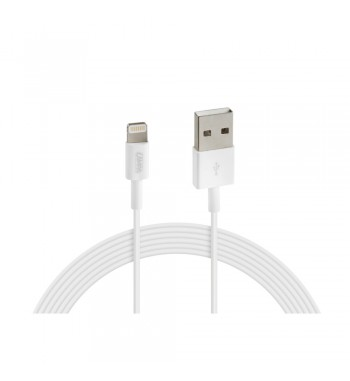 Cable original 1m USB/Iphone 5/6/7