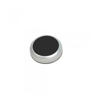 Soporte para teléfono magnético de aluminio