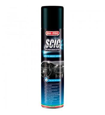 Limpia salpicadero renovador SCIC 600 ml