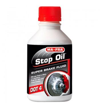 Líquido para frenos DOT 4 250 ml