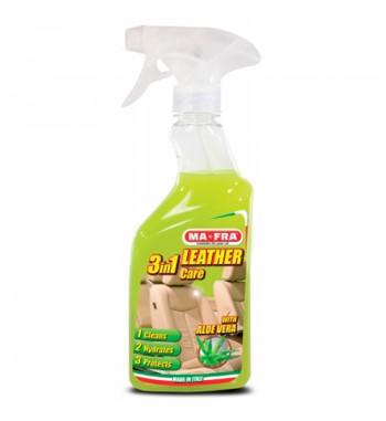 Tratamiento para piel limpia e hidrata 500 ml