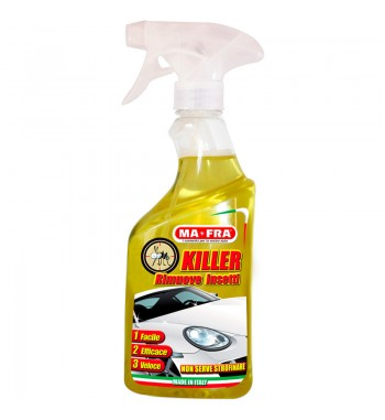 Elimina mosquitos 500 ml