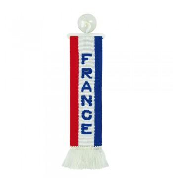 Mini banderines Francia