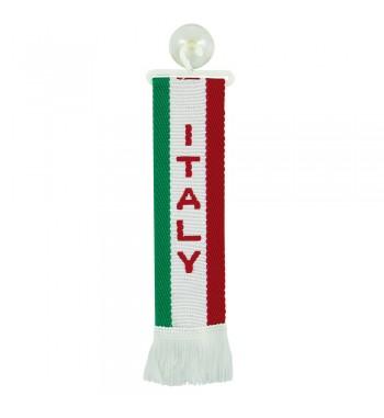 Mini banderines Italia