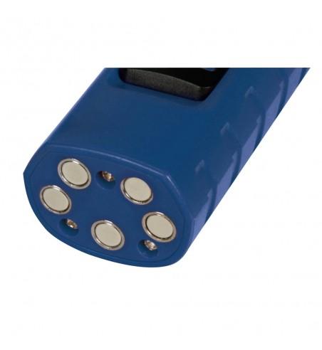 Linterna Led GL3 recargable 12/24/230V