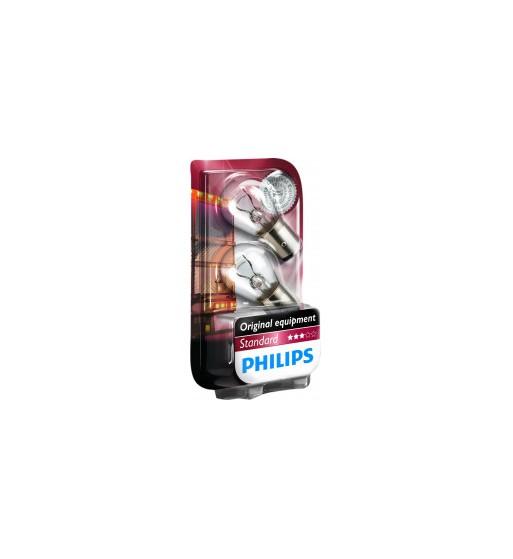 Lámpara P21W standard Philips 24V 21W BA15S