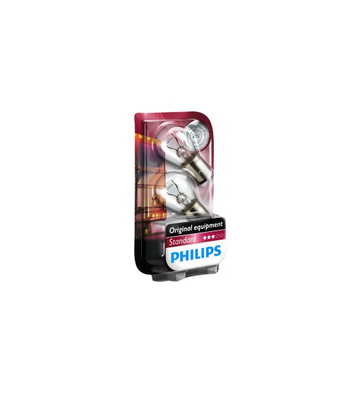Lámpara P21W standard Philips 24V 21W NAY15D