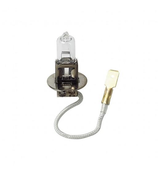 Lámpara H3 24V 70W PK22S