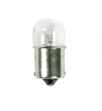 Lámpara 10W 24V BA15S