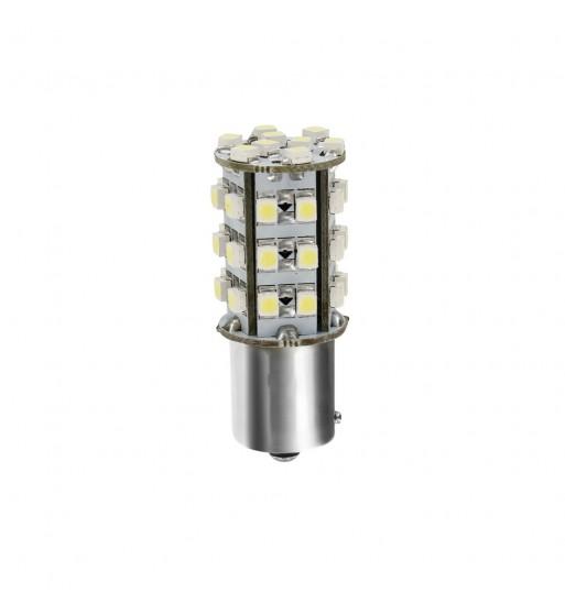 Lámpara hyper led power 39 blanco P21W