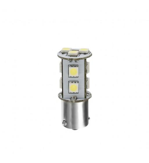 Lámpara hyper led power 33 blanco P21W