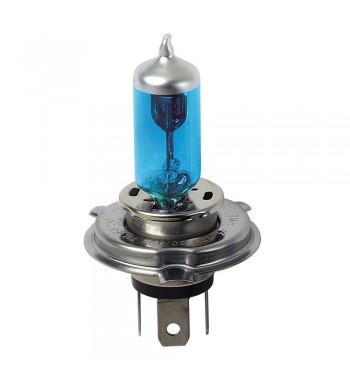 Lámpara H4 blue xenon 100/130W P43T