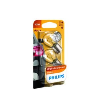 Lámpara P21W standard Philips 21W BA15S