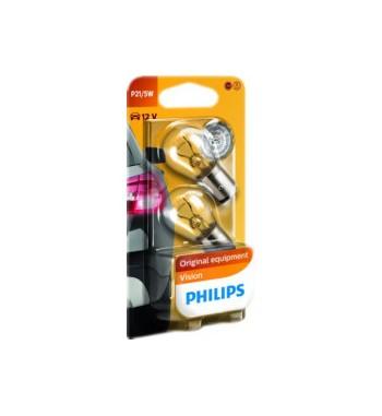 Lámpara P21/5W standard Philips 21/5W BAY15D