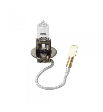 Lámpara H3 55W PK22S
