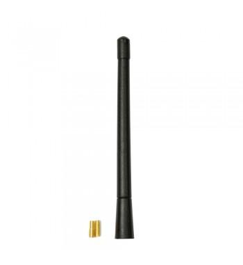 Recambio de antena 17 cm acople 5 o 6 mm