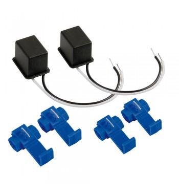 Kit universal de truco para lámparas led