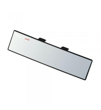 Espejo retrovisor convexo interior pantalla ancha 300x65 cm