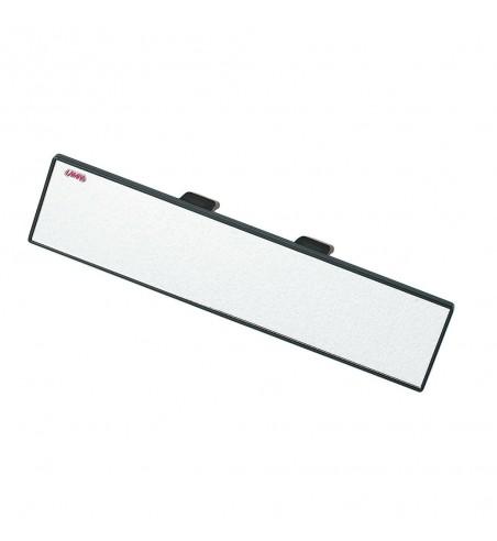 Espejo retrovisor interno plano pantalla ancha 300x65 cm
