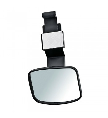 Espejo auxiliar interior gran angular convexo 60x80 cm