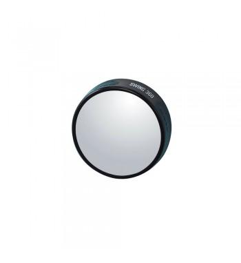 Espejo adhesivo convexo redondo