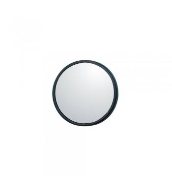 Espejo adhesivo convexo redondo para puntos ciegos
