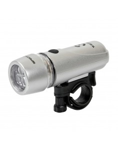 LUZ DELANTERA SILVER 3 LED