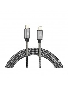 CABLE USB TIPO C/ TIPO C...