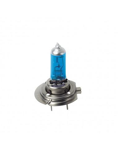 LAMPARA H7 BLUE XENON 24V 100W
